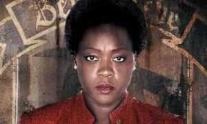 Viola Davis powróci do swojej roli w nowym Legionie Samobójców