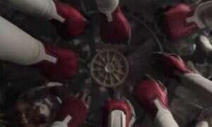 Nowe wideo promujące Endgame robi wrażenie