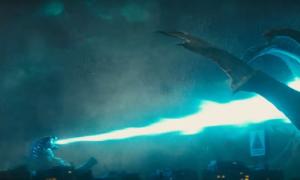 Finałowy zwiastun filmu Godzilla: Król Potworów. Jest na co czekać!