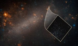 Wszechświat zaskakuje naukowców swoją szybką ekspansją