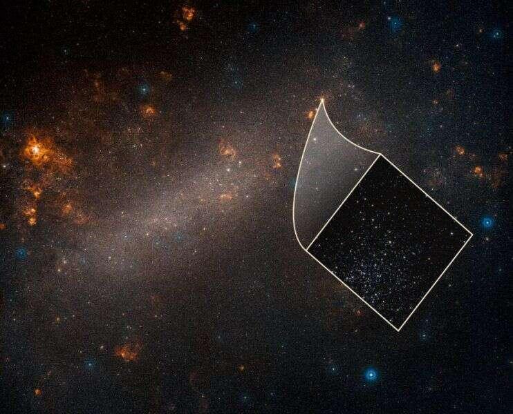 wszechświat, ekspansja wszechświata, rozszerzanie wszechświata, szybkość wszechświata,