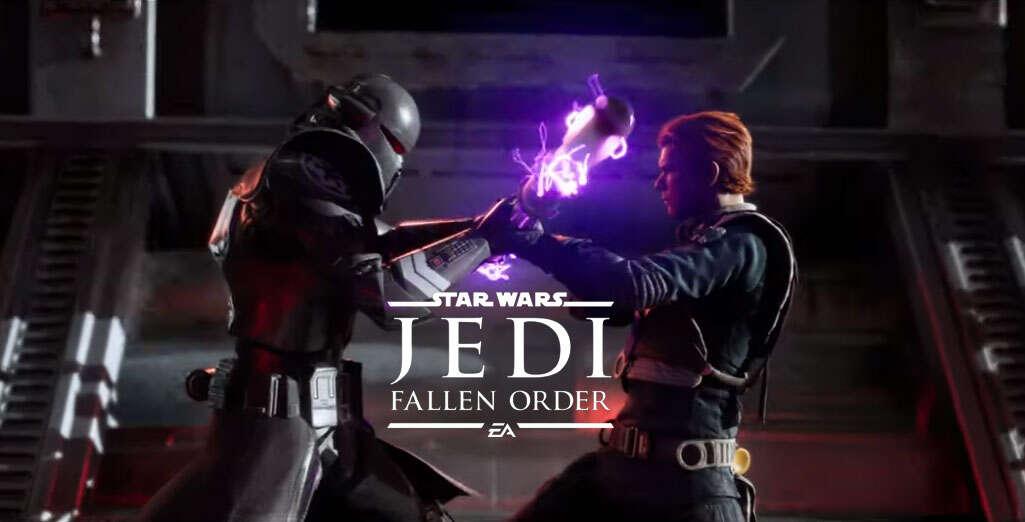 Chwalenie się brakiem mikropłatności w Star Wars Jedi: Upadły Zakon nie opłaciło się EA