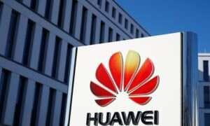 CIA twierdzi, że Huawei jest finansowany przez chińskie służby