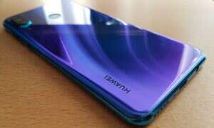 Test Huawei P30 lite – Mistrz fotografii w wersji lite