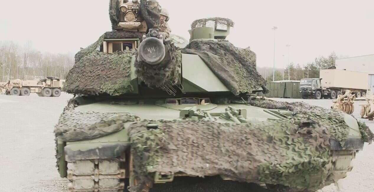 """Armia USA twierdzi, że opracuje technologie, która zablokuje sygnatury cieplne swoich żołnierzy i pojazdów opancerzonych. Wszystko po to, aby efektywniej działać pod osłoną nocy, co w przyszłych działaniach wojennych, w których żołnierze będą działać w """"wysoce zabójczym"""" środowisku jest wręcz kluczowe."""