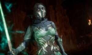 Mortal Kombat 11 z mikropłatnościami