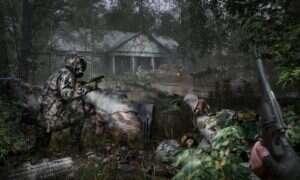 Chernobylite od polskiego The Farm 51 już na Kickstarterze