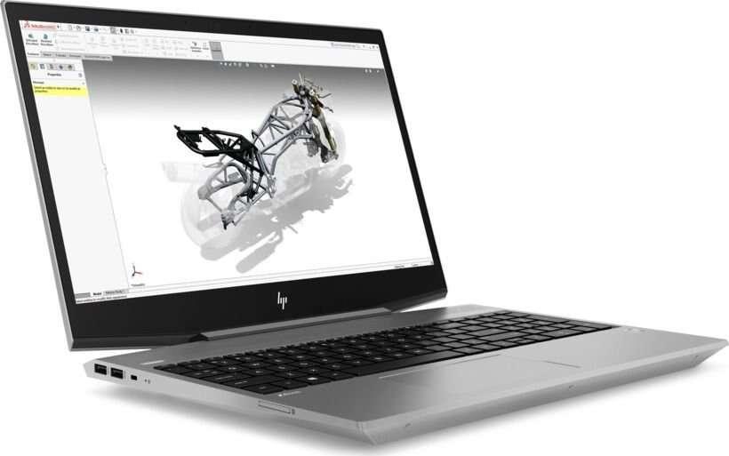 test HP ZBook 15v G5, recenzja HP ZBook 15v G5, review HP ZBook 15v G5, opinia HP ZBook 15v G5, test ZBook 15v G5, recenzja ZBook 15v G5, review ZBook 15v G5, opinia ZBook 15v G5