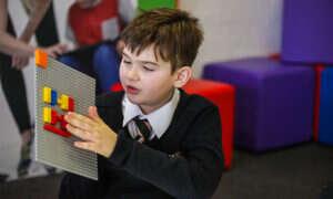 LEGO Braille Bricks pomogą w nauce języka niewidomych