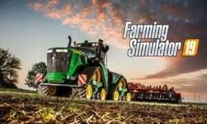 Farming Simulator 19 zgromadził przed ekranami miliony wirtualnych rolników