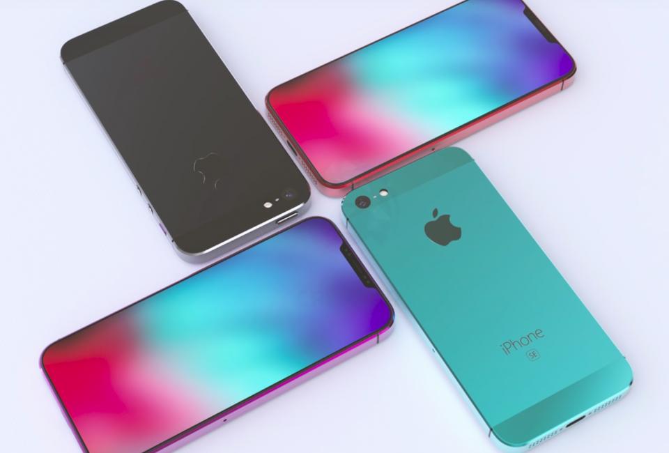 IPhone, IPhone 2019, aparaty IPhone 2019, obiektywy IPhone 2019, czujniki IPhone 2019,