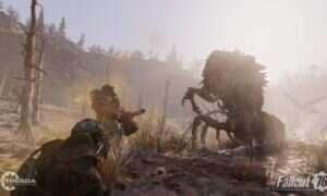 Aktualizacja Fallout 76 zmienia grę – Bethesda nie odpuszcza