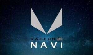 Karty AMD Navi nadal na mikroarchitekturze GCN