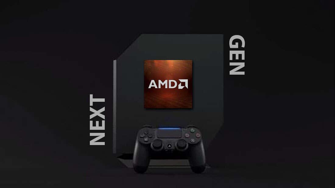 PlayStation 5 - napędzające konsolę układy AMD dopiero w III kwartale 2020 roku