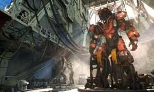 Ankieta dotycząca Anthem to potwornie złe wieści dla BioWare