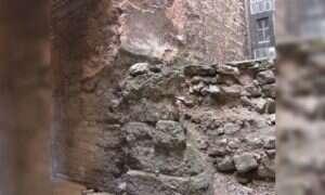 Archeolodzy odkryli długo zaginione baptysterium