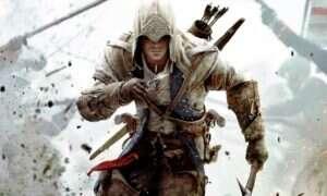 Assassin's Creed 3 usunięte ze Steama i Uplay