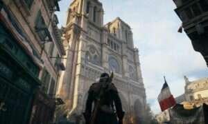 Assassin's Creed Unity bombardowane w recenzjach – tym razem pozytywnymi opiniami!