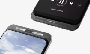 Asus szykuje smartfona z wysuwanym przednim aparatem