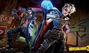 Szef Gearbox ponownie o zaletach czasowej wyłączności Borderlands 3