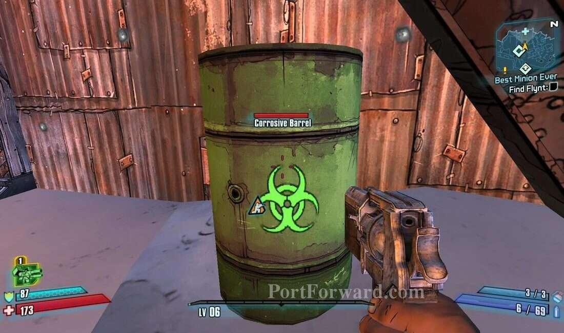 Borderlands 3 z nowym typem obrażeń specjalnych