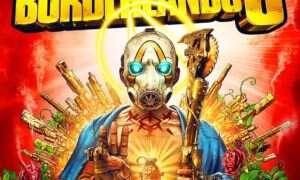 Okładki Borderlands 3 mogą okazać się dla wielu niestosowne