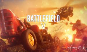 Burza Ognia w Battlefield 5 zaktualizowana – co nowego w grze?