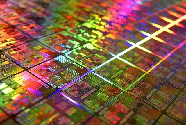 Samsung opracował 5 nm EUV proces technologiczny