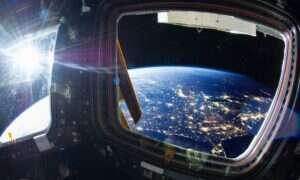 ISS jest pełna bakterii i grzybów