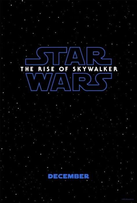 Już jest! Zwiastun i tytuł IX Epizodu Gwiezdnych Wojen