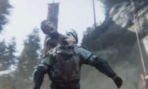 """Pierwszy gameplay z Darkborn – gry w której to my jesteśmy """"tym złym"""""""