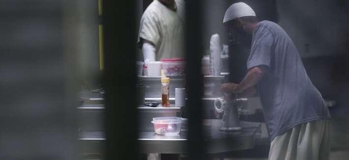 Guantanamo, więźniowie Guantanamo, starzenie się więźniów Guantanamo, opieka medyczna Guantanamo