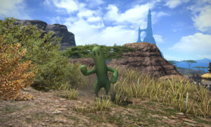 Deweloperzy Final Fantasy XIV pracują nad grą na nową generację konsol