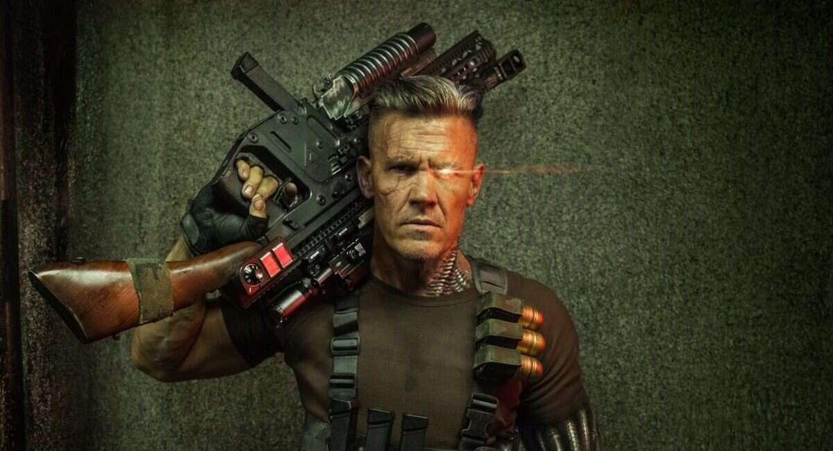 Cable miał pojawić się w X-Men: Przeszłość, która nadejdzie i bardzo szybko umrzeć