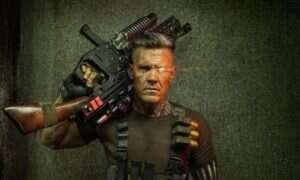 Cable miał pojawić się w X-Men: Przeszłość, która nadejdzie