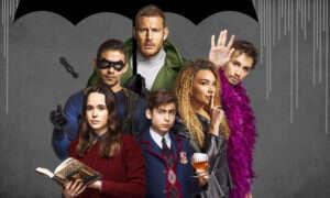 Netflix potwierdza drugi sezon Akademii Umbrella