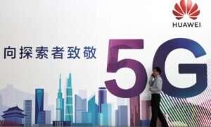 Huawei ma 40 kontraktów dotyczących sieci 5G