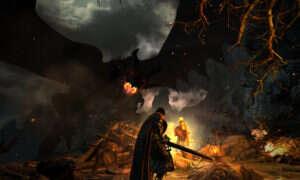 Nowy materiał z Dragon's Dogma na Nintendo Switch