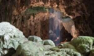 W jaskini na Filipinach odkryto nowy gatunek człowieka