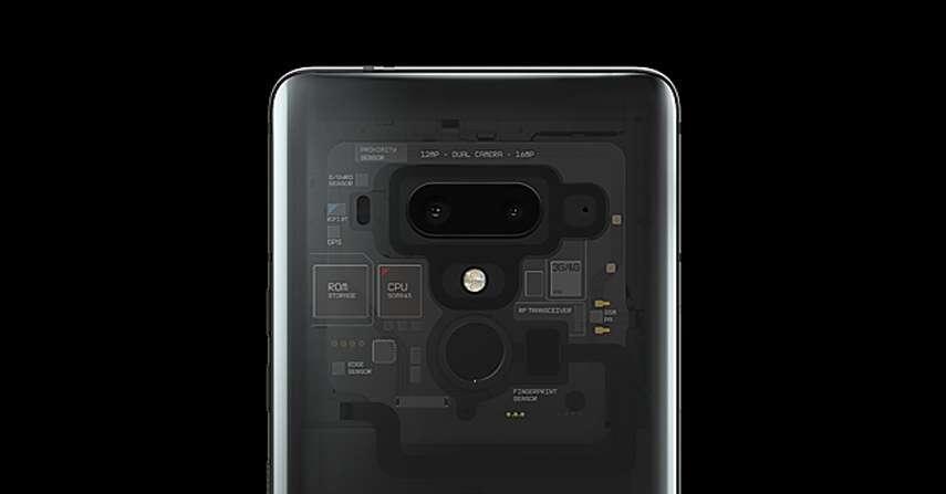HTC, blockchain HTC, smartfon blockchain, HTC Exodus, HTC Exodus 2, telefon blockchain