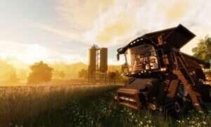 Dlaczego autorzy Farming Simulator nigdy nie mają problemów z produkcją?