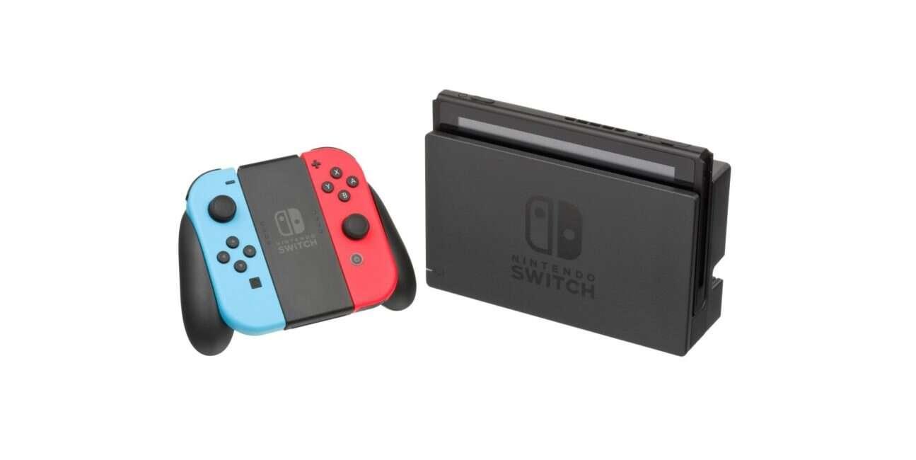 Nintendo nie zawita na targi E3 2019 z nową wersją Switcha