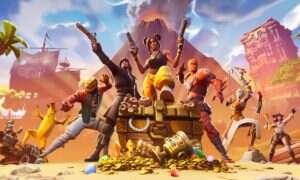 Epic naprawia błędy w Fortnite – co udało się wyłapać graczom?