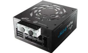 FSP prezentuje zasilacz Hydro PTM+ 850W