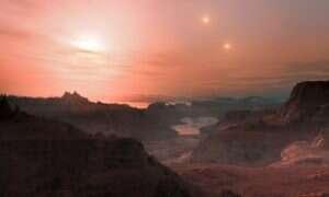 Dlaczego nie ma większej ilości planet gotowych do zamieszkania?
