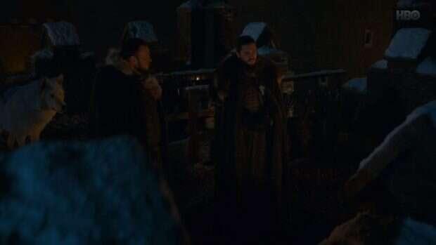 Recenzja 2. odcinka finałowego sezonu Gry o Tron