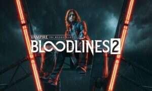 Gra Vampire: The Masquerade – Bloodlines 2 nie będzie tytułem ekskluzywnym