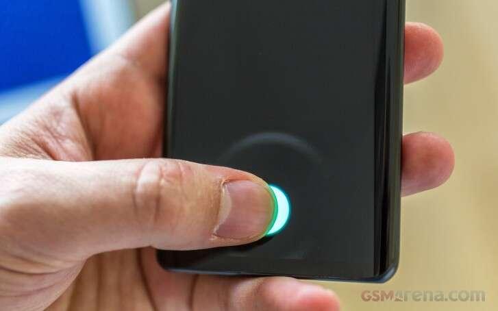 deep press, android q, android q deep press, nacisk na ekran, nacisk na wyświetlacz, 3d touch