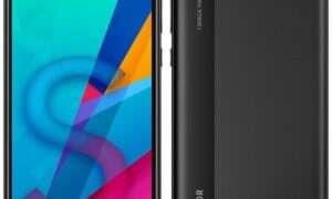 Specyfikacja i wygląd smartfona Honor 8S