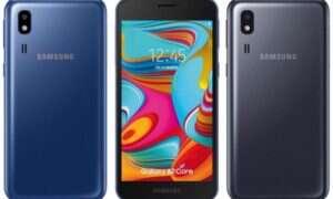 Oficjalna premiera Samsung Galaxy A2 Core